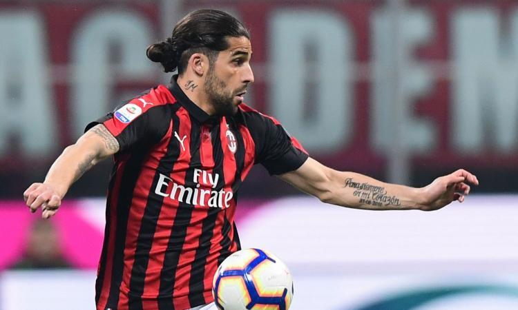 Schalke 04 e Borussia Dortmund su Rodriguez: il Milan pensa al rinnovo
