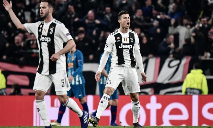 I Los Angeles Galaxy 'spaventano' la Juve: 'Ronaldo? Mai dire mai. Ibra...''