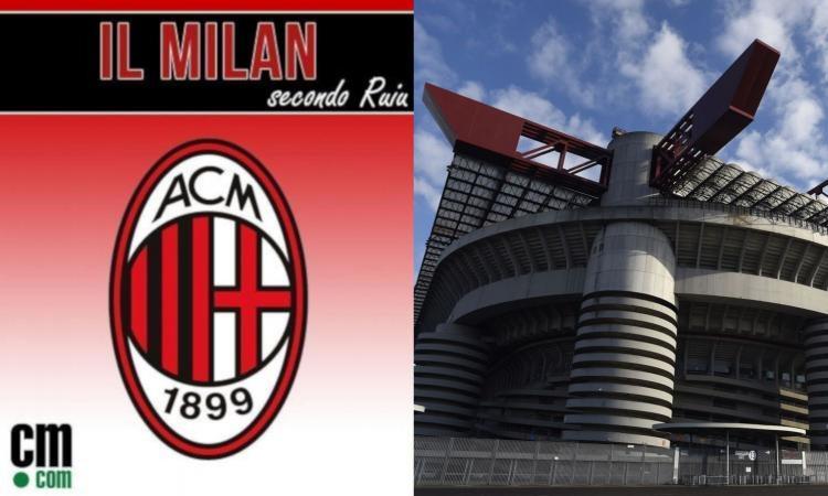 San Siro è un monumento e un brand, Milan e Inter non facciano follie!