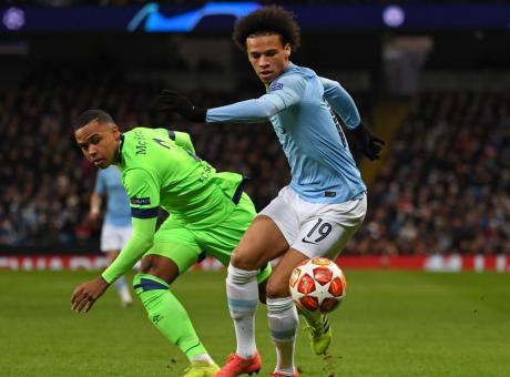 Dall'Inghilterra: il Bayern Monaco tratta Sané