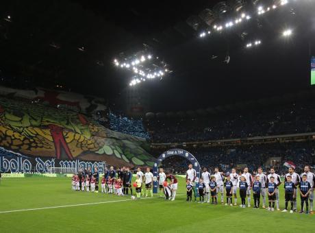 Bentornata Serie A: subito i big match, ma non bastano per attirare i tifosi