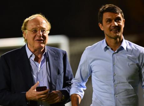 Scaroni: 'Milan squadra mondiale, la Juventus vince soltanto in Italia'