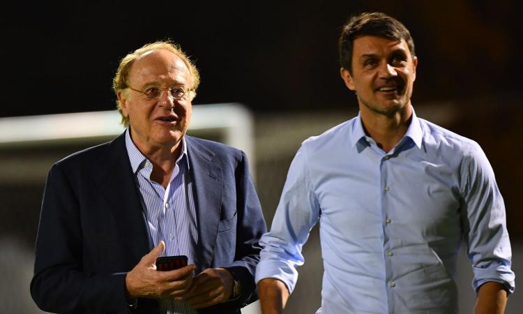 VivoPerLei, un blogger rossonero: 'Milan reloaded! Con Maldini nulla sarà come prima'