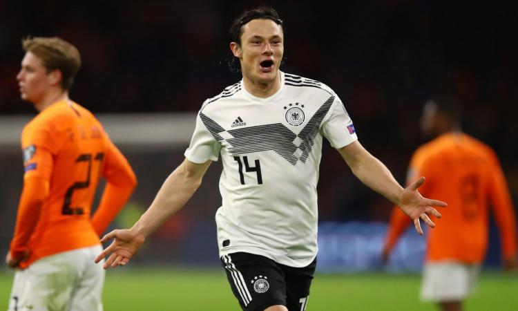 Borussia Dortmund, 25 milioni per un terzino