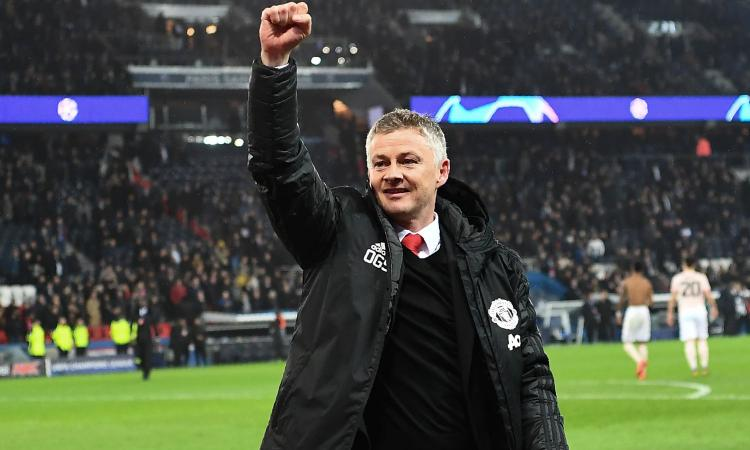 Manchester United, Solskjaer: 'Test decisivo con il Milan' VIDEO