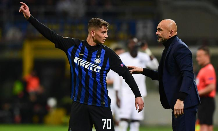Inter, Spalletti: 'Male in tutto. Paura del derby? Mica ci picchiano' VIDEO