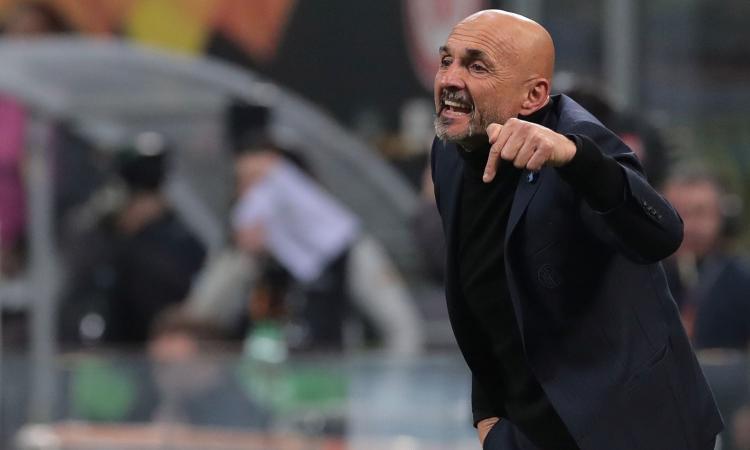 Inter, Spalletti punge Icardi: 'I nostri problemi li risolve Lautaro' VIDEO