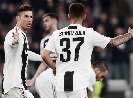 Juve, Spinazzola contro tutti: dai no alla cessione allo show con l'Atletico