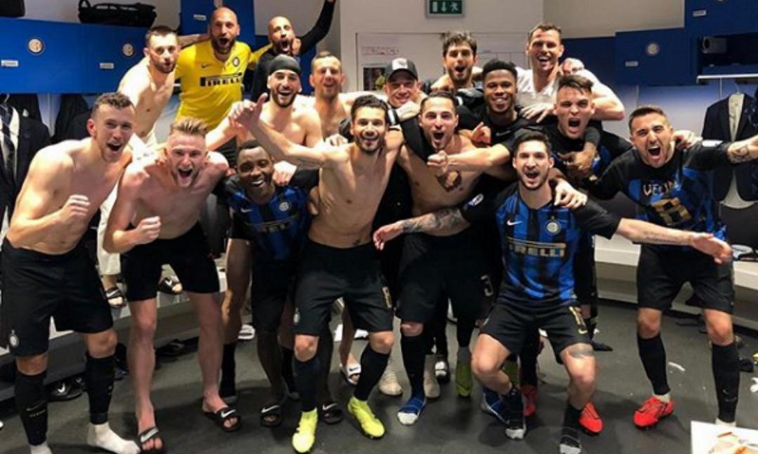 Inter, il derby dimostra che puoi ma non vuoi