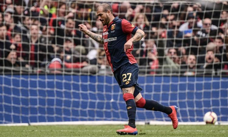 Genoa, Sturaro: 'Emozione fantastica, è stato un anno duro. Juve? Spero vinca la Champions'
