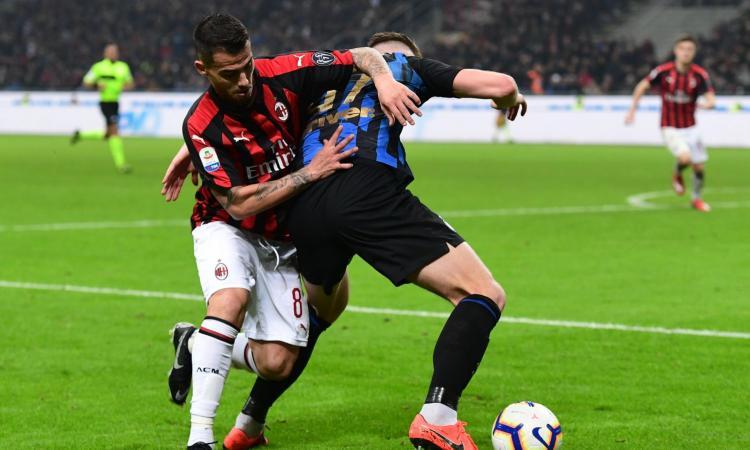 Gattuso, con questo Suso il Milan gioca in 10: dal rinnovo all'Arsenal, il futuro
