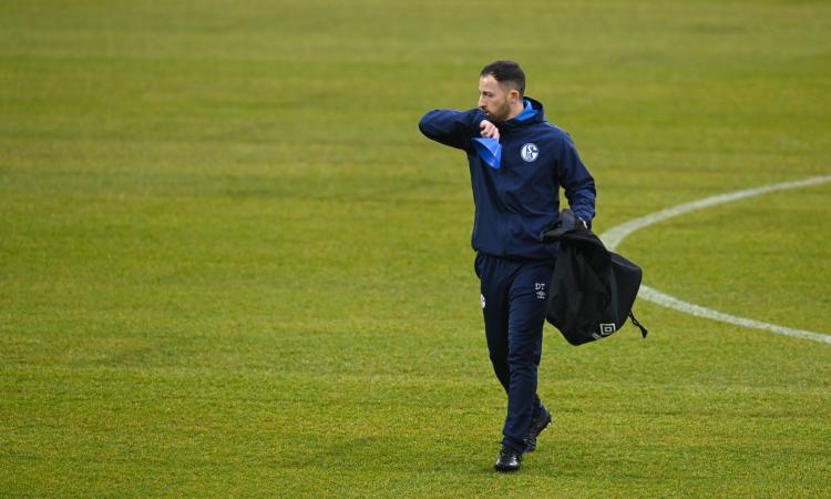 Schalke 04, UFFICIALE: esonerato Tedesco