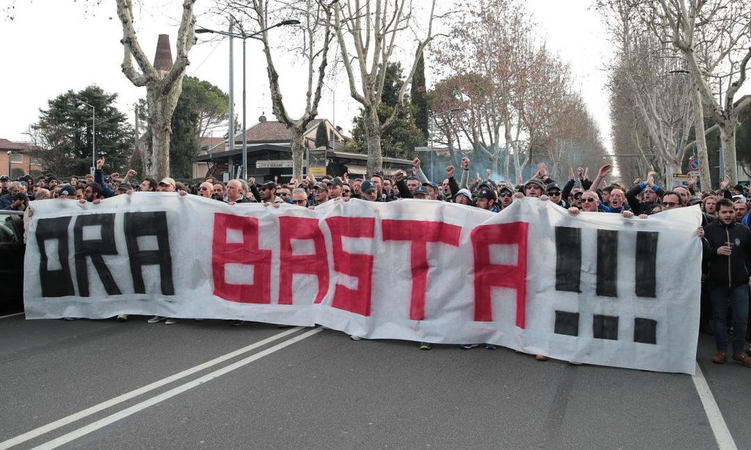 Il Sistema del calcio: Milan bersaglio ideale