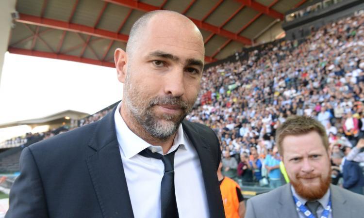 Udinese, Tudor: 'Barak ci è mancato tanto! Balic? Sa giocare a calcio'