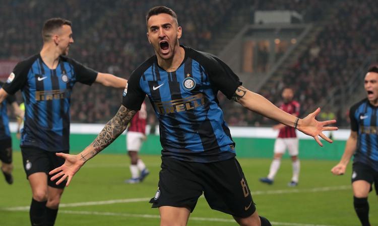L'Inter si prende il derby e il terzo posto! 3-2 al Milan, è sorpasso