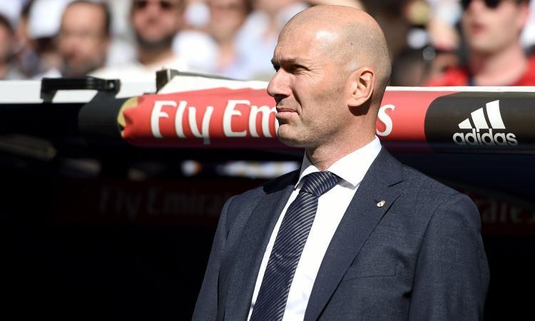 Juve, la promessa di Zidane a Isco e Marcelo