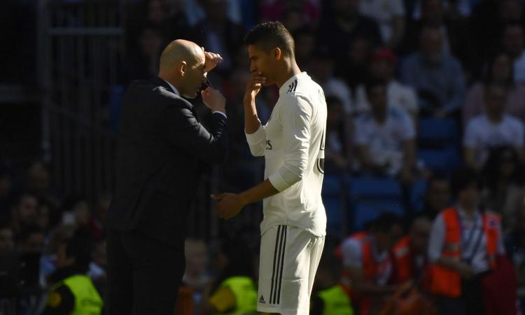 Real Madrid, Varane: 'Vincere tutto' VIDEO