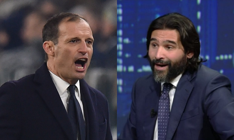 Sconcerti a CM: 'Milan, capolavoro al contrario per la Champions. Allegri ha sbagliato con Adani, ecco tutta la verità'