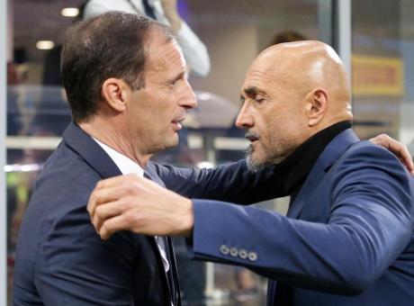 La Juve gioca come una provinciale qualsiasi: meritava di vincere l'Inter