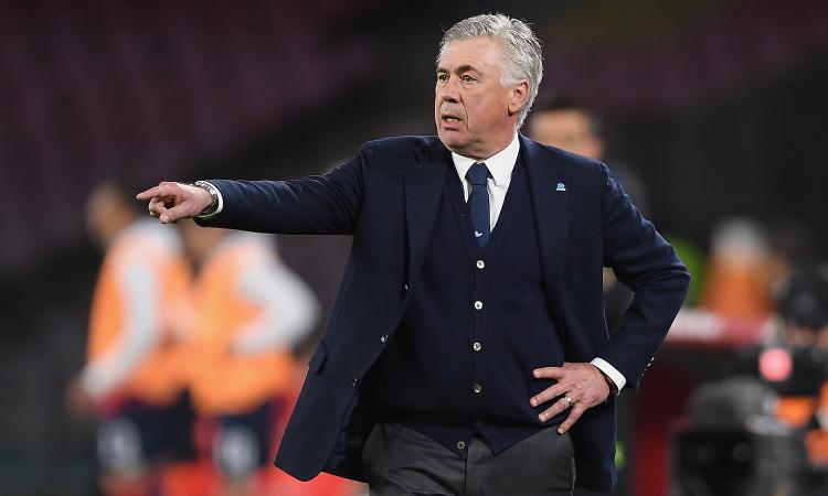 Scudetto alla Juve, il Napoli ha in testa solo l'Europa League: l'Arsenal vale la stagione