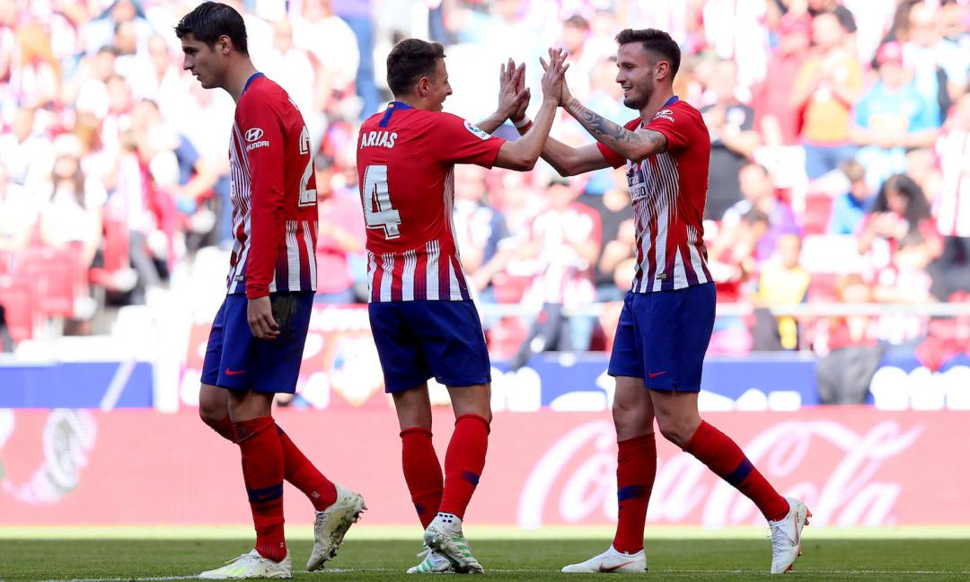 Perché si tifa Atletico Madrid