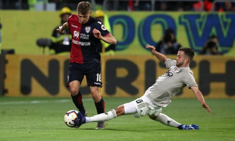 Barella-Inter: arriva Giulini a Milano per chiudere la trattativa