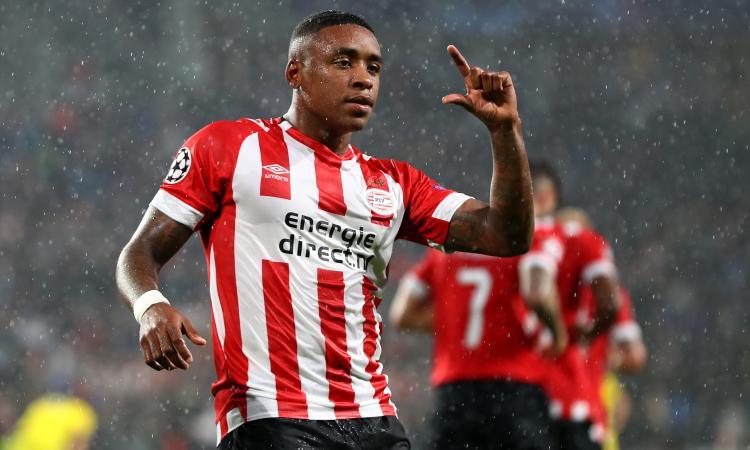 Ag. Bergwijn: 'Mai all'Ajax? Non decide il PSV'