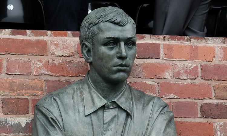 Bloomer, leggenda del Derby County: dalla nazionale alla prigionia durante la Grande Guerra