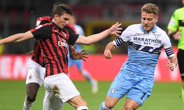 Milan: un nuovo acquisto in difesa
