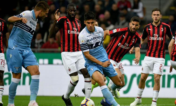 Correa, l'entourage: 'Fa piacere l'interesse del Napoli'