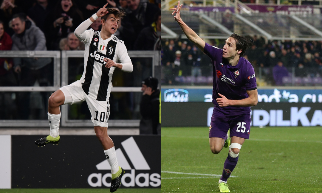 Chiesa va alla Juve, ma la Fiorentina non lo sa