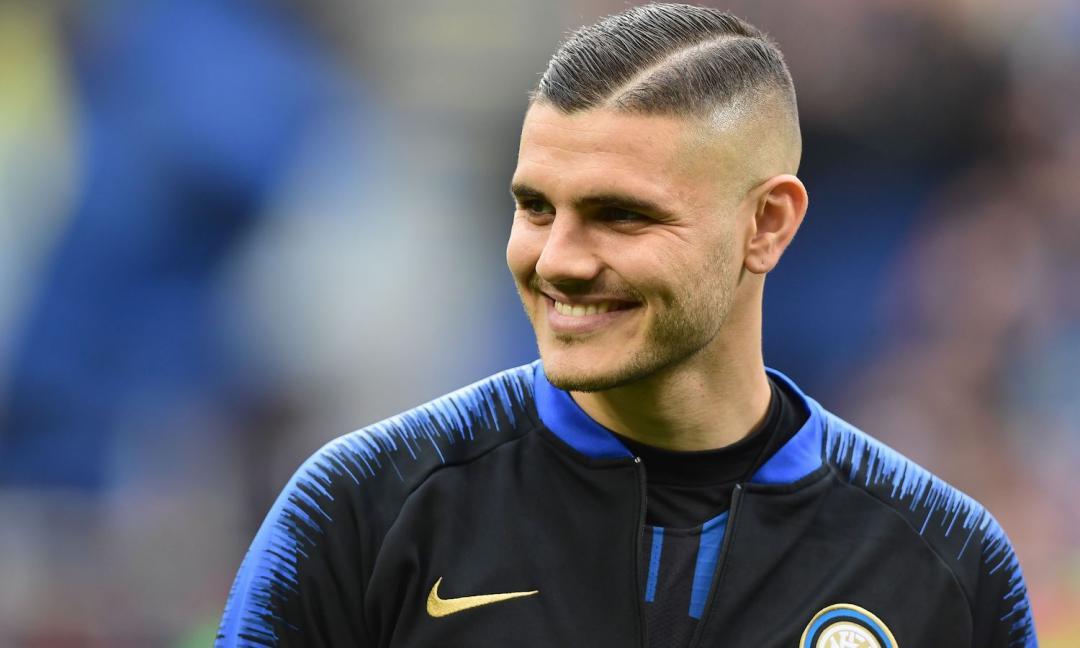 Icardi, l'Inter ti toglie la clausola