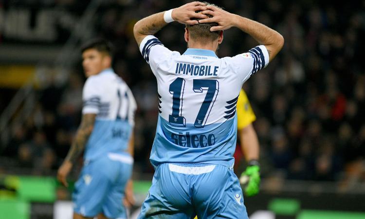 Scandalo match-fixing in Spagna: tirati in ballo Immobile e il Frosinone!