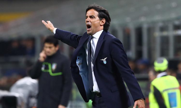 Lazio, Inzaghi: 'Tanta rabbia per il match col Milan. Recriminiamo ancora per fattori esterni...' VIDEO