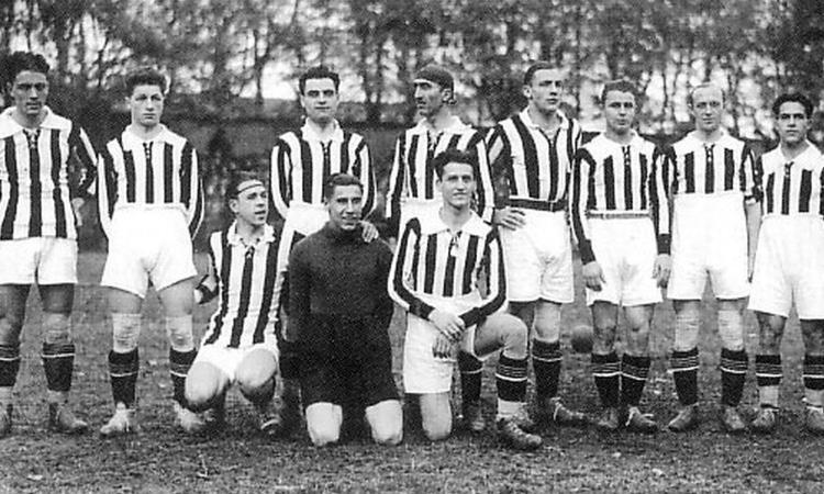 La gazzella Hirzer: storia del primo campione straniero regalato dagli Agnelli alla Juve