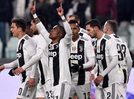 Champions: per i bookies la Juve è già in semifinale, ma l'Ajax...