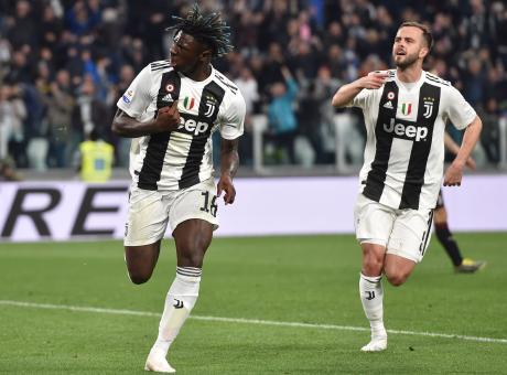 Kean e il retroscena con Gattuso: la sua decisione dietro alla trattativa col Milan