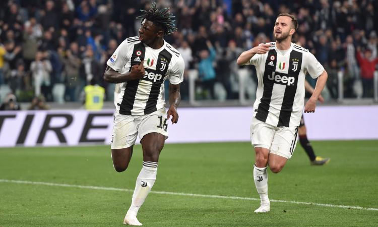 5c1134a718 Kean e il retroscena con Gattuso: la sua decisione dietro alla trattativa  col Milan