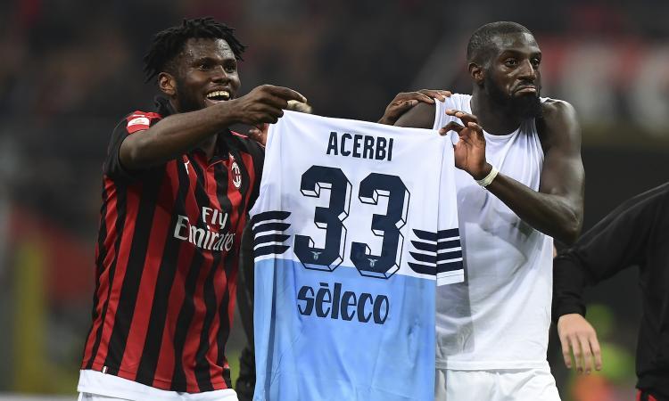 Milan, Kessie e Bakayoko potrebbe non essere multati