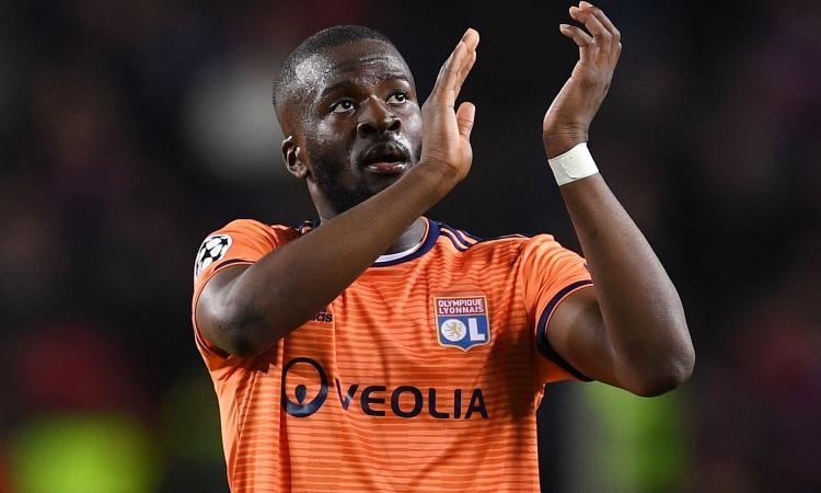 Dalla Francia: è Juve-Tottenham per un giocatore del Lione