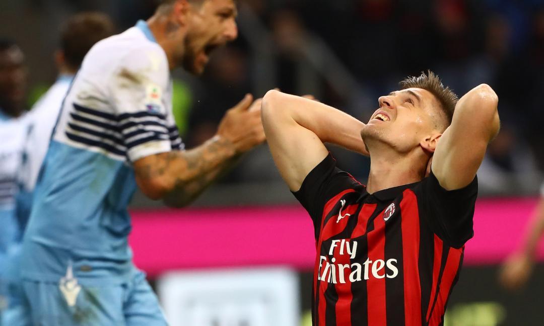Milan, era tutto nelle tue mani!