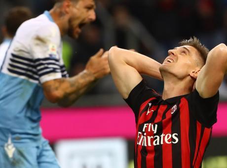 Milan, turnover Gattuso in vista di Parma: rischiano Bakayoko e Piatek
