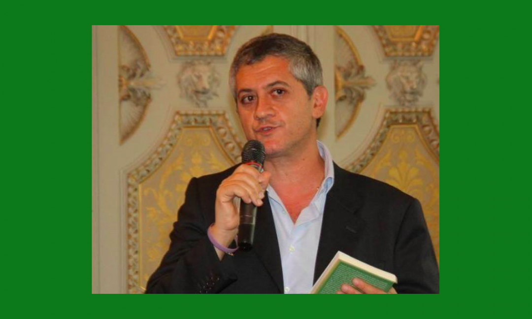 Trofeo della Critica: un blogger prende Pippo Russo... per la gola!