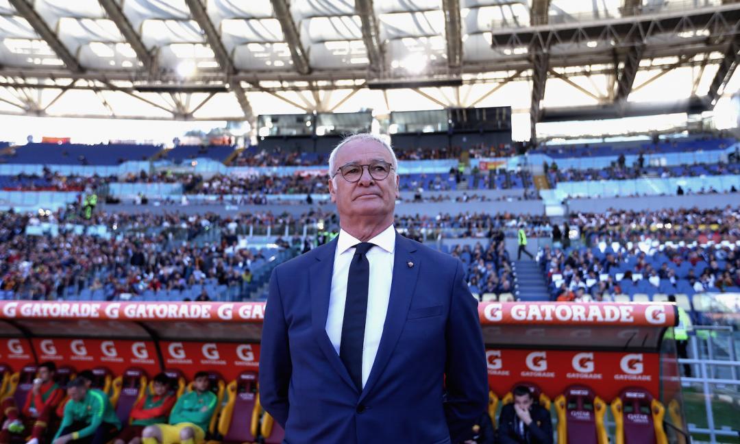 Un atto d'amore chiamato Ranieri