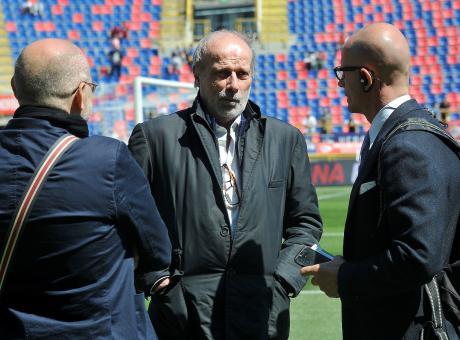 Clamoroso Sampdoria,  Sabatini si dimette dopo una lite con Ferrero: 'Screzio a fine match, non ci ripenso'