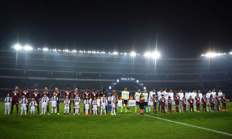Torino senza stadio per la prima casalinga in Europa: due le soluzioni