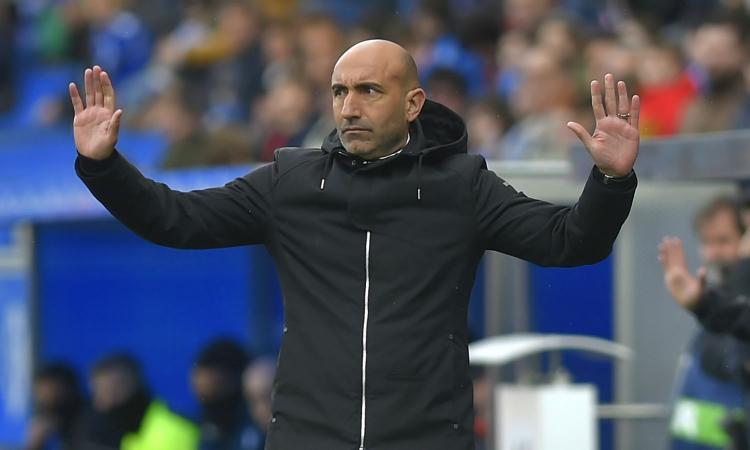 Alaves, UFFICIALE: il nuovo allenatore è Abelardo