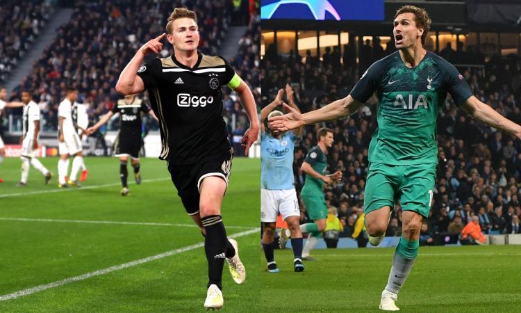 Milanmania, cosa insegnano Ajax e Tottenham al club delle 7 Coppe dei Campioni