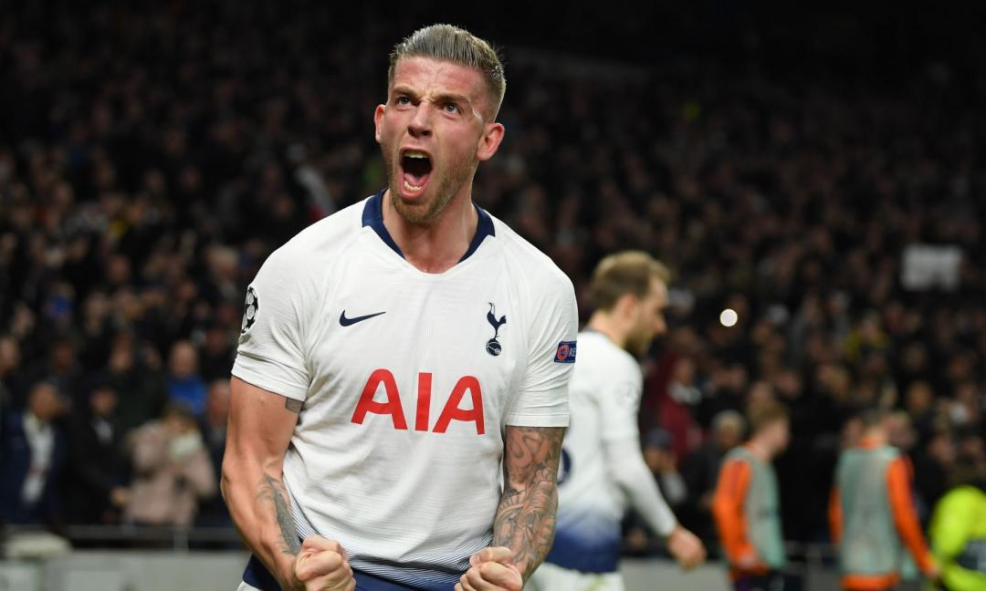 Il Tottenham può vincere la Champions League