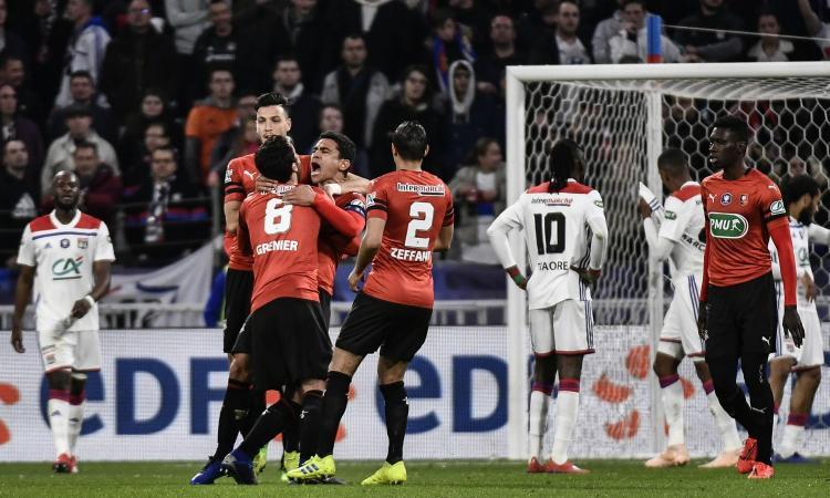 Lille: è fatta per un centrocampista del Rennes
